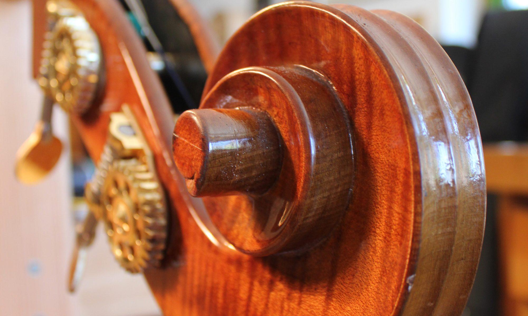 Geigenbau Stefanie Bille